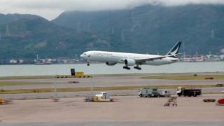 Най-безопасните авиолинии в света са от Азия и Близкия изток