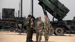 "Израел приветства ""пробив"" за лазерна система за ПВО"