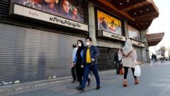 Русия дава на Иран 50 хиляди теста за коронавирус