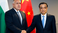 Премиерът на Китай: България е сериозен фактор на Балканите