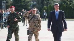 Българските военни няма да гласуват в Афганистан