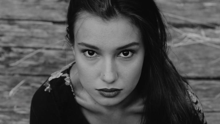 Боряна Маноилова – едно дете на прага на изкуството