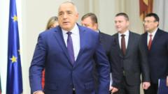 Борисов се похвали с най-ниска безработица за почти 20 години