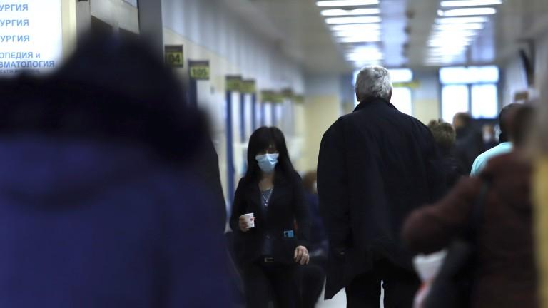 Ситуацията с коронавируса е водеща тема за вестниците в четвъртък.