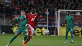 ЦСКА приема Берое в мач от efbet Лига