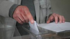И Австралия разкрива секции за изборите ни на 4 април