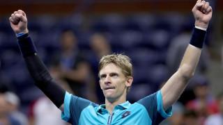 Кевин Андерсън сложи край на 52-годишна суша за ЮАР на US Open