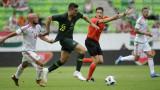 Австралия се справи с Унгария в мач с два автогола