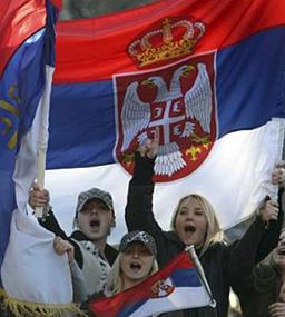 Сърбия отзова посланика си от Швейцария