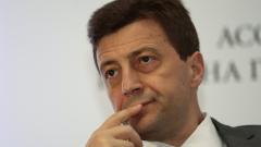 Петър Андронов: Търся три неща у новите служители - почтеност, интелект и енергия