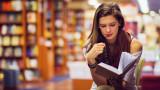 Книжарница ще продава само книги, написани от жени
