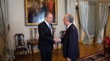 САЩ виждали ДАЕШ като съюзник за смяна на режима в Сирия