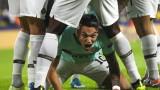 Лаутаро Мартинес ще пропусне дербито с Милан