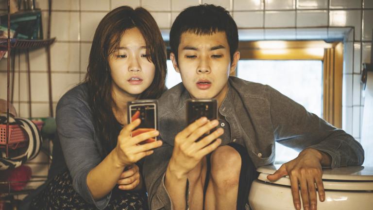Южнокорейският филм, който влезе в историята