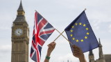 Граждани на ЕС, кандидати за уседналост във Великобритания, са заплашени от депортиране