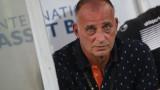 Антони Здравков: Трябва време, защото подписахме с 13 нови играчи