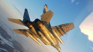 Спираме от полети нашите Миг-29