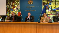 Преизбраха с пълно единодушие Красимир Инински за президент на БФ Бокс