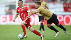 Рибери: Роналдо ми открадна Златната топка