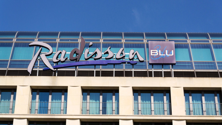 HNA Group обмисля да продаде хотелската група Radisson