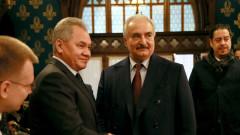 Москва: Враждуващите страни в Либия се съгласиха да продължат режима на тишина