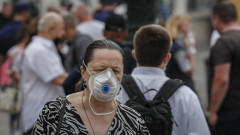 В Русия вече над 160 000 починали от COVID-19