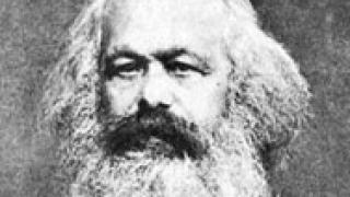 """В Германия реставрират знаменитата """"глава"""" на Маркс"""