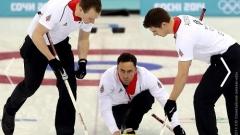 Великобритания - Канада е финалът в кърлига при мъжете