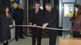 Банка Пиреос стъпи и в Разград