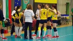 Раковски отнесе ЦСКА и е на полуфинал в женското първенство