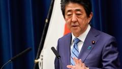 В Япония договориха наследника на Абе