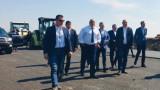 Борисов утре сменя заместник-министър Живков