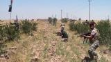 Чехия дари оръжия и боеприпаси на Ирак и Йордания