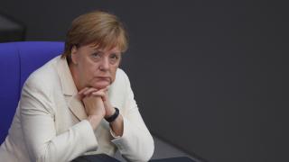 Ако Европа се управляваше от жена...