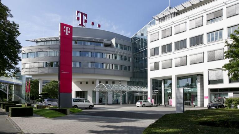 Най-големият телеком в Европа съди Германия заради 5G