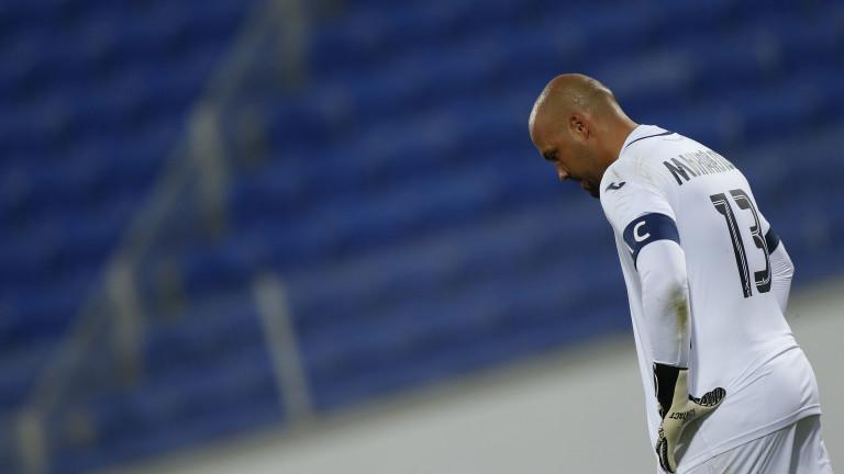 Николай Михайлов приключва с Левски след мача с Ботев?