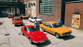 Носталгия: Седем модела от 70-те години, когато Opel беше № 1