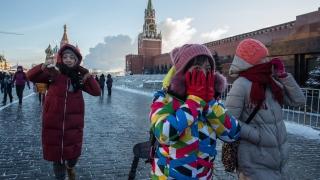 Велопарад ще се проведе в Москва