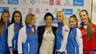 Руските гимнастички с кардинални промени преди Световната купа в София