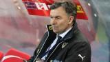 Вили Рутенщайнер планира сериозни промени в Левски