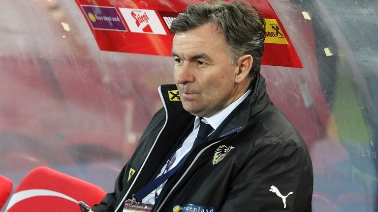 Рутенщайнер вече е бил в България, австриецът прави лятната селекция на Левски