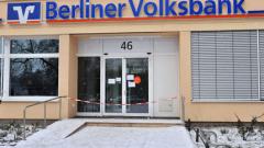 Крадци прокопаха 30-метров тунел, за да ограбят банка в Берлин