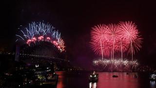 Австралия и Нова Зеландия посрещнаха 2021 г. с голяма заразя