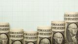 Доларът достигна най-високата си стойност от началото на 2019-а