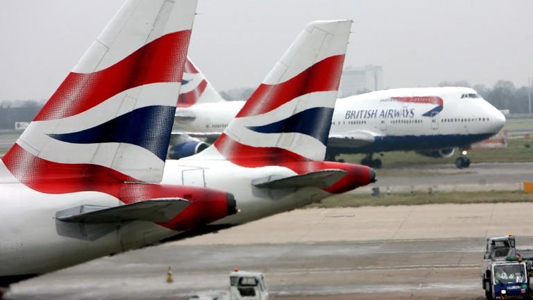 Снимка: Второто най-голямо летище във Великобритания има нов собственик срещу $3,7 милиарда
