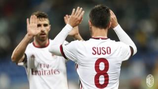 Челси се насочи към ас на Милан