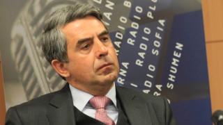 Плевнелиев се безпокои от реваншизъм на власт в Македония