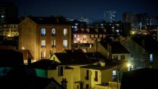 Случаите на коронавирус във Франция се увеличиха с повече от 1000 за 24 часа