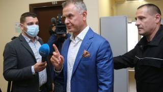 """Атанас Бобоков се оттегля като директор на """"Монбат"""""""