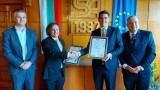 """""""СОФ Кънект"""" със сертификат за  качество и управление на околната среда"""